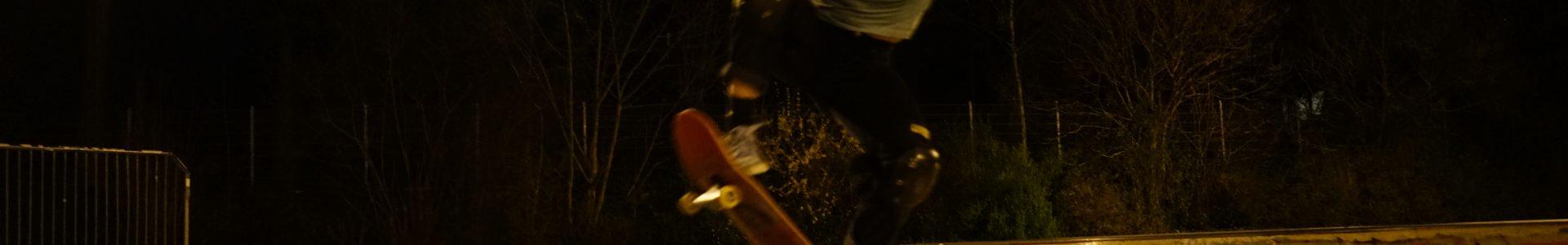 Drop Out - Girlsday - Goodlands Skatepark Penzing
