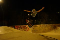 Drop Out - Girlsday - Goodlands Skatepark Penzing