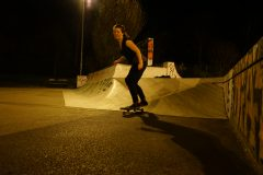 Girlsday Goodlands Skatepark Penzing