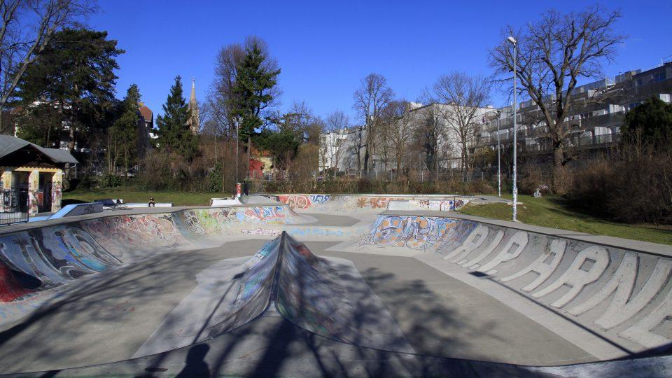 Der Poolpark