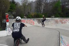 BMX-Workshop