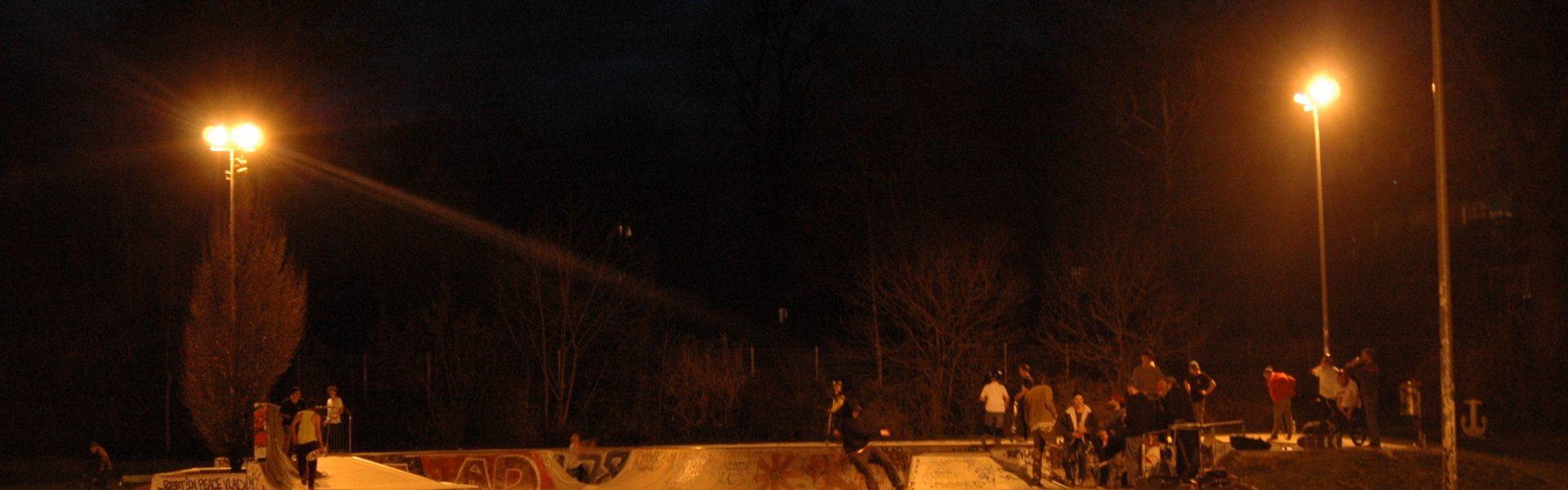 Flutlichtpark