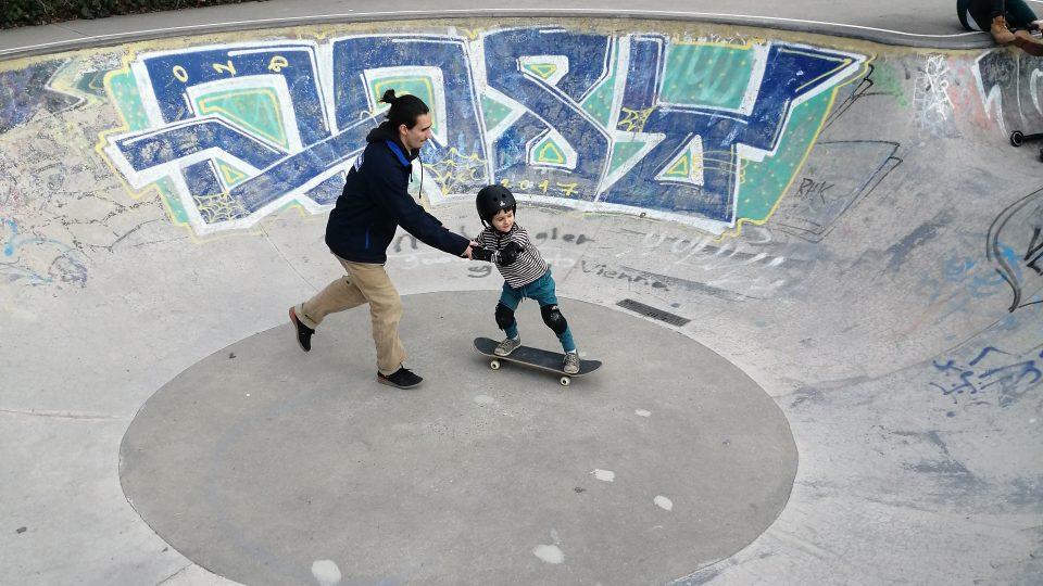 Die Skateboard Workshops 2020 starten wieder!