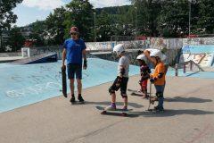 Skateboard Workshop 28.06.20