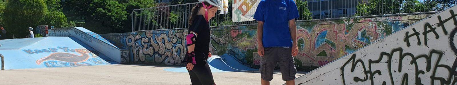 Skate-Workshop 05.07.20