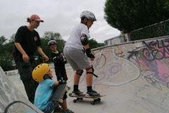 Skateboard Workshop 12.07.20