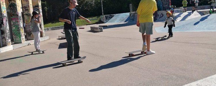 Skateboard Workshop