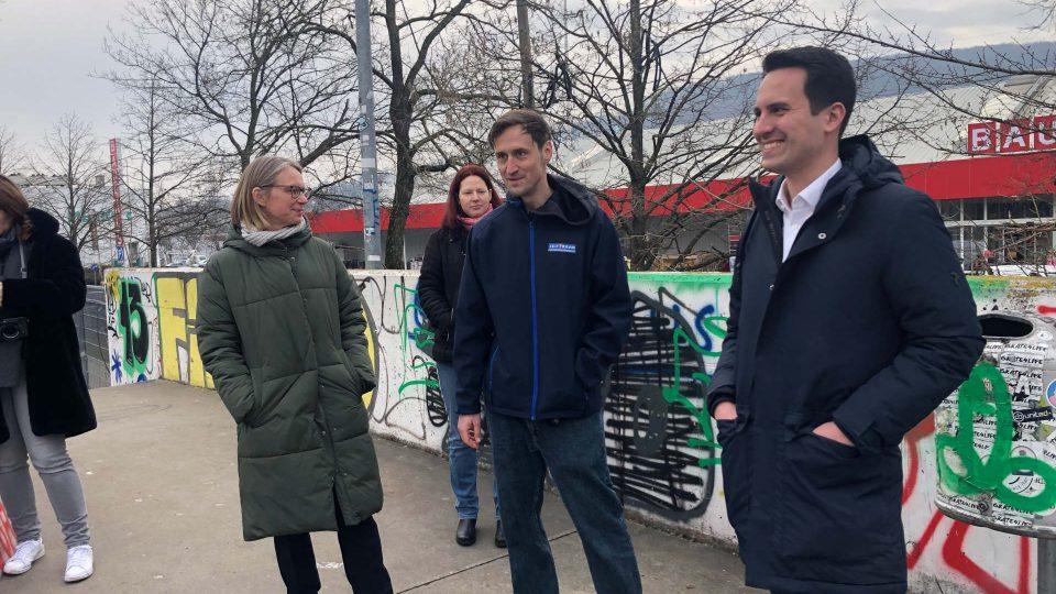 Gruppenfoto 2 mit BV und Stadtrat