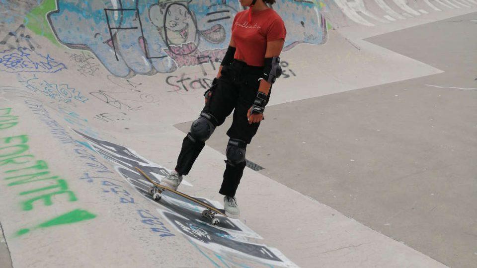 Bowlfahren - Summer Skate Camp